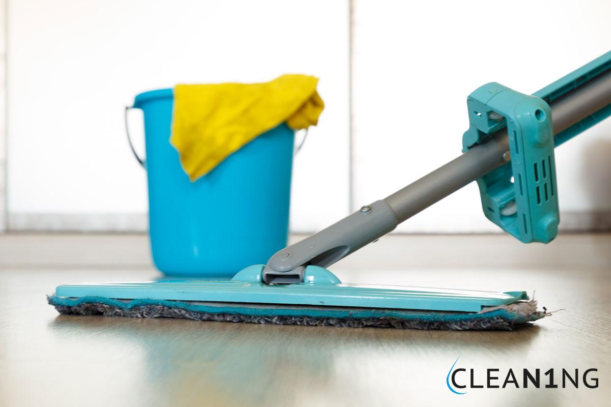 SOS takarítás
