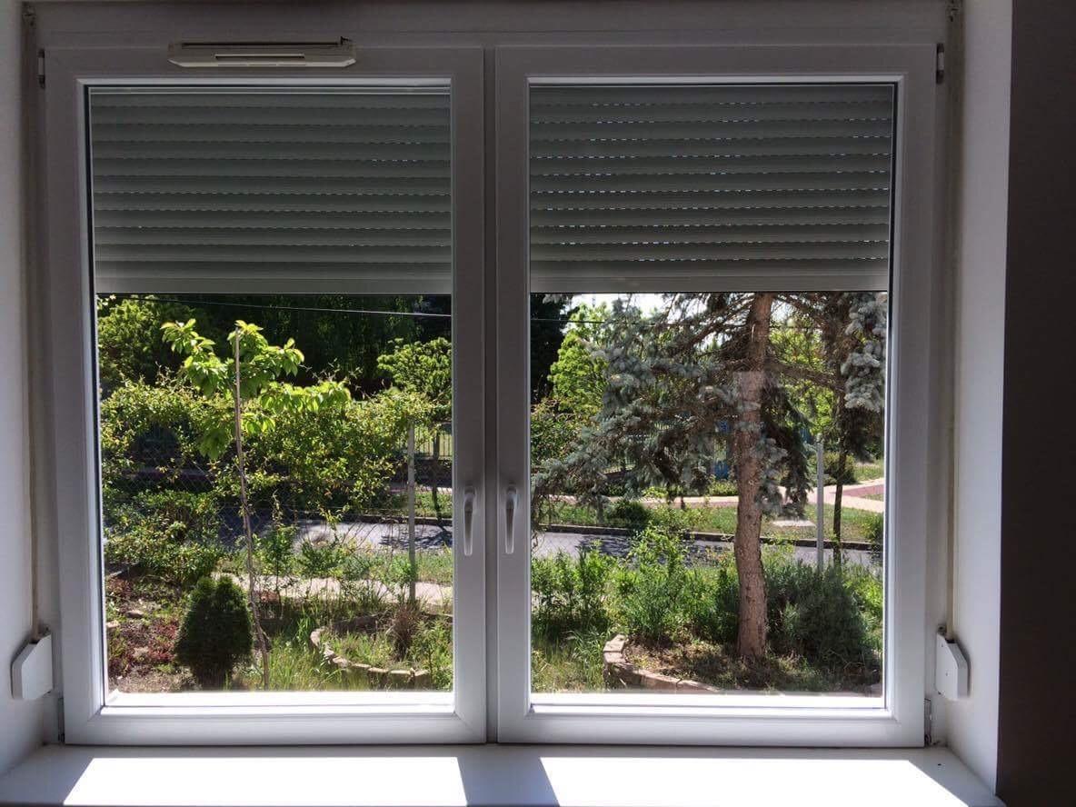 ablaktisztítás